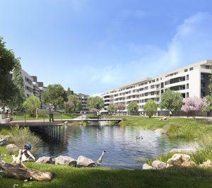 Activum construirá un millar de viviendas en Sevilla