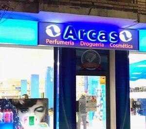 Perfumerías Arcas cierra año con 25 tiendas y acelera su expansión