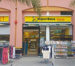 Comienza la expansión de Dinosol Supermercados con el nuevo año
