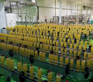 Aceites Toledo realiza una importante inversión y crece en embotellado