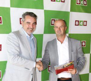 Grupo BdB concluyó el año con 43 nuevas distribuidoras