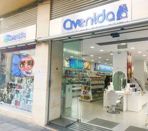 Perfumerías Avenida apuesta por la continuidad en su plan expansivo