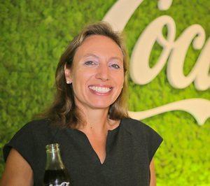 Susana Pliego (Coca-Cola): No queremos que ningún envase termine como residuo