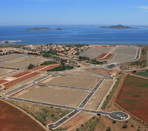 Pistoletazo de salida para el complejo hotelero del Mar Menor promovido por Grupo Fuertes