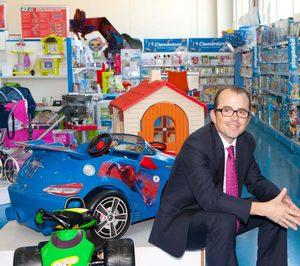 Toy Planet avanza en su plan estratégico hasta 2019