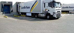 Castillo Trans renovará su equipamiento en 2018