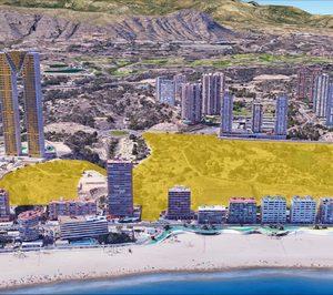 TM adquiere suelo en Benidorm para 1.200 viviendas