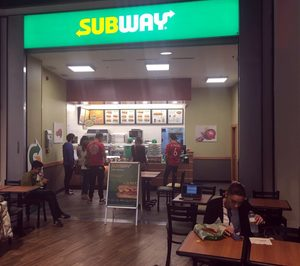 Subway abre un segundo local en Asturias