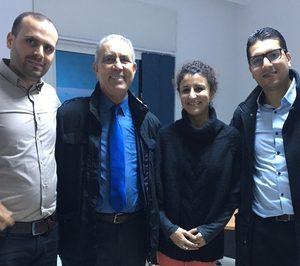 Grupo Alonso abre oficina en Túnez