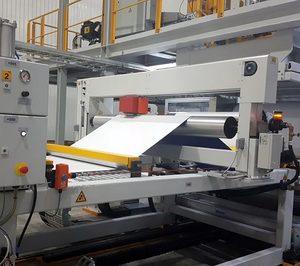 Coexpan mejora el equipamiento de su planta mexicana