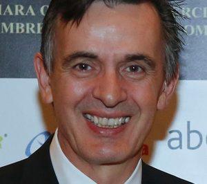 """Miguel Abril (Grupo Anecoop);  """"Es necesario un plan de mejora del sector de fruta"""""""