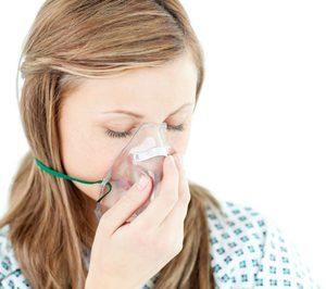 Sale a concurso el servicio de terapias respiratorias de Murcia