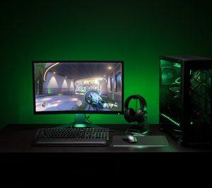 Philips Lighting y Razer, alianza en gaming