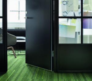 Interface presenta las nuevas colecciones Employ Dimensions y Works