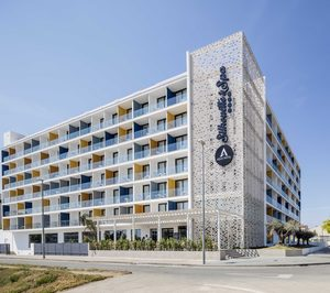 Flexbrick participa en la rehabilitación de varios hoteles