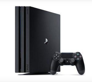 PlayStation vende 5,9 M de unidades de PS4 en la campaña de Navidad