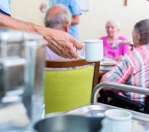 Galicia contrata el suministro de alimentos no perecederos para 19 residencias de mayores