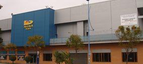Alpha Pyrenees vende el Alcalá Plaza y sus locales en el Las Torres