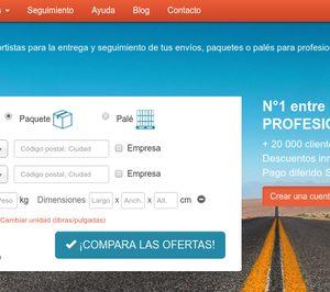 Upela.com incorpora un servicio de TMS