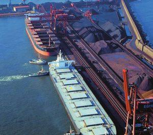 Ebhisa supera sus previsiones y recupera el crecimiento