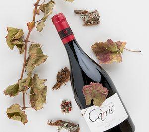Grupo Carrís crea una división vinícola