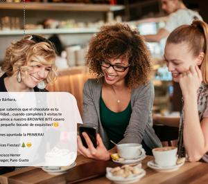 Fidelizando al cliente a través de experiencias personalizadas