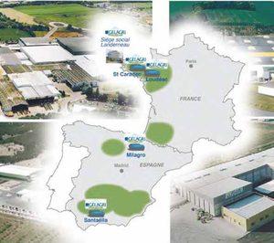 Gelagri Ibérica duplica sus inversiones tras la salida de Bonduelle