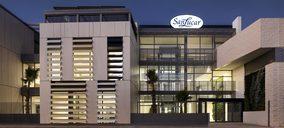 SanLucar Fruit estrena cuartel general de 3.600 metros cuadrados