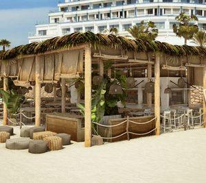 Meliá Hotels anuncia la inauguración del ME Sitges Terramar
