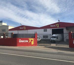 Alhóndiga La Unión inaugura un nuevo centro en La Cañada