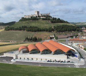 Bodegas Protos destinará 20 M€ a una nueva plataforma logística