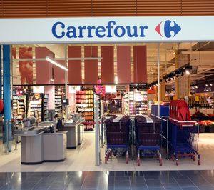 Carrefour adquiere a Conforama el 17% de Showroomprivé