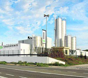 La familia Tarragó amplía su holding industrial con la compra de Geotexan
