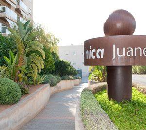 Juan Alguersuari suscribe la ampliación de capital de Juaneda