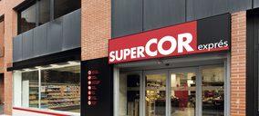 Supercor, eje de los cambios en la red de El Corte Inglés