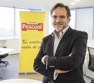 Álvaro Bordas, nuevo director de Comunicación de Calidad Pascual