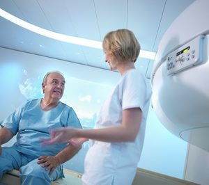 Philips, nuevo avance hacia la tecnología de atención médica