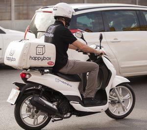 Happy Box extenderá su proyecto última milla a nuevas ciudades