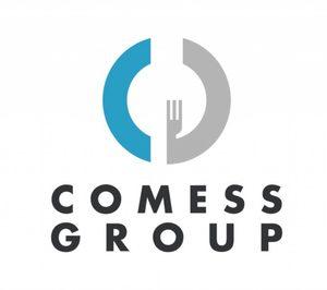 Comess Group concluye 2017 con 215 locales en España