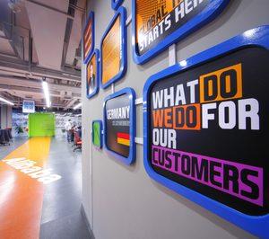 Alibaba ampliará sus acuerdos con empresas de alimentación españolas