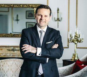 Jean-Marie Le Gall, nuevo director general del Palace de Barcelona