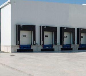 Montfrisa incorpora un almacén para atender a nuevos clientes
