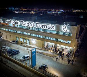 Antonio Cabot Fornés amplía su red comercial