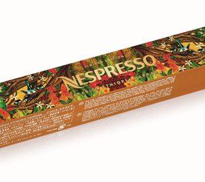 Los orígenes del café en las nuevas cápsulas de Nespresso
