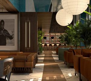 Izaka pondrá en marcha un hotel sostenible en Barcelona