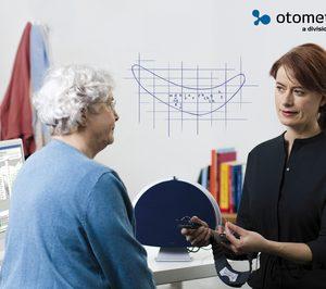 Oticon integra sus audífonos con el sistema modular de Otometrics