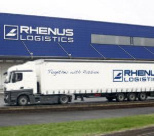 Rhenus Logistics construirá un nuevo almacén en San Fernando de Henares