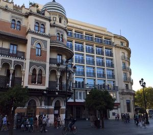 Horwath HTL busca operador para la restauración del 'Autograph Collection' de Sevilla