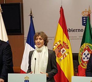 España, Francia y Portugal se unen para defender al plátano
