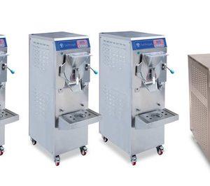 Eurofred incorpora como partner a Technogel, fabricante de equipos para elaborar helados artesanales